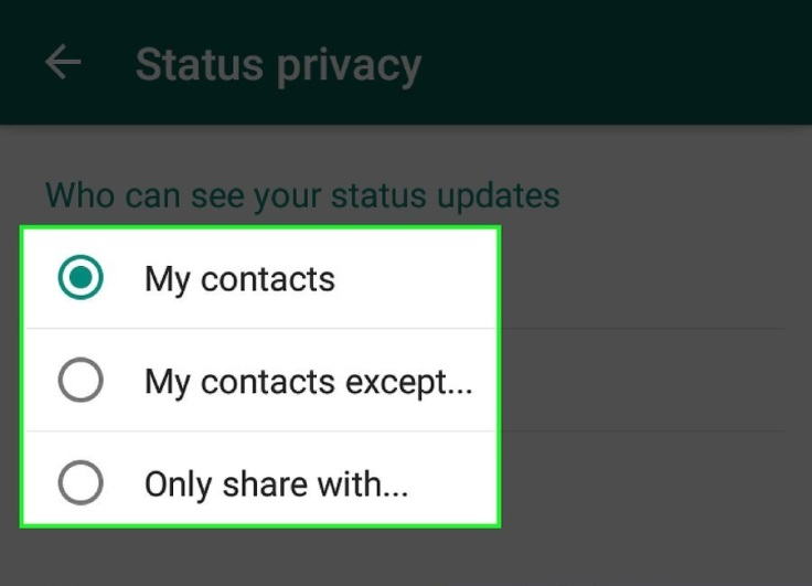 Change-Who-Can-See-Your-Status-on-WhatsApp-Step-6