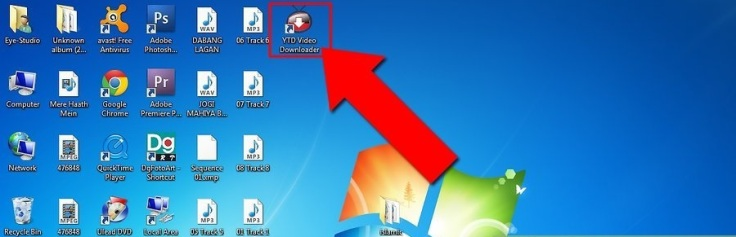 Use-Free-YouTube-Downloader-Step-2
