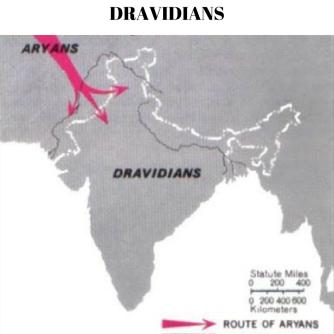 DRAVIDIANS